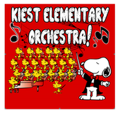 2015-2016 Orchestra T-Shirts on sale now