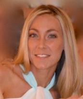 JOANNA DIETER, DISTRICT MANAGER, ARBONNE INTERNATIONAL