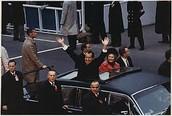 Nixon/ Ford 1969 - 1977