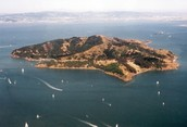 Picture of Angel Island