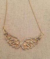 Bellissimo Angelo Necklace 30.00