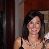 Kimberlee Cicerone, Senior Consultant
