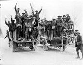 Why was the Battle of Vimy Ridge significance to Canada