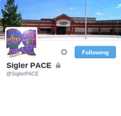 Follow @SiglerPACE