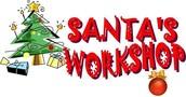 Santa's Worksop!