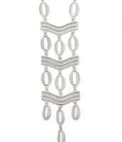 Kimberly Necklace - Silver