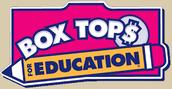 Box Tops & Labels