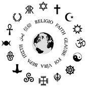 All religions.