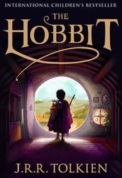 The Hobbit by Samuel T, 6SB