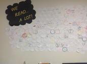 40 Book Challenge!