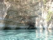 The Cave the Morgan
