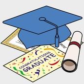 Josh Graduated from STI