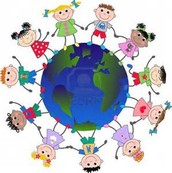 Multicultural Fair at Hobe Sound Elementary School