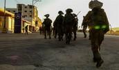 """מרד בנח""""ל: לוחמים נטשו בסיס בגולן"""