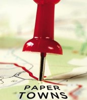 #10 - Paper Towns