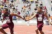 Texas A&M Track and Field