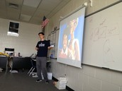 PowerPoint + Karaoke=  Fun!