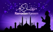 Ramadan Kareem😔