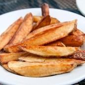 Hot Tot Fries