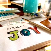 June's Joyful Student of the Month