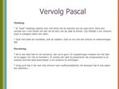 Pascal Vervolg