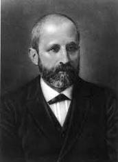 about  Friedrich Miescher