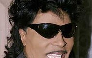 This is little Richard
