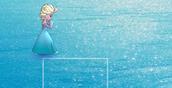 Hour of CODE: Frozen