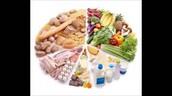 Διατροφή για χάσιμο λίπους & σωματική ευεξία | chryssalis.com