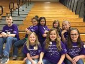 Our 5th Grade Honor Choir!