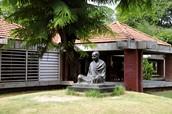 Ahmedabad The Place of Mahatma Gandhi