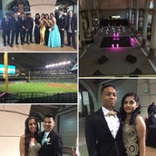 """A Night In Paris"": Prom 2016"