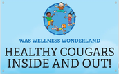 SPECIAL EVENTS DAY-WELLNESS WONDERLAND!