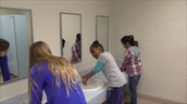 bathroom bullying rules