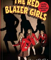 The Red Blazer Girls (Series) by Michael D. Beil