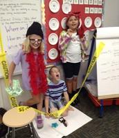 Our Crime Scene