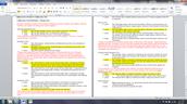 Peer Review Example 1