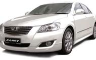 High End - Corolla, Camry, Benz