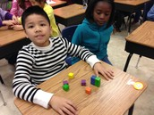 Math Partners