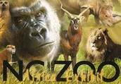 The Ashboro Zoo