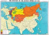 Russia 1500-1750