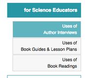 Ideas for Science Educators
