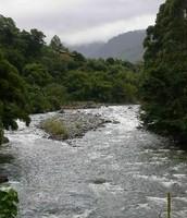 Valle del río Orosio