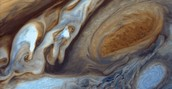 The Giant Red Spot