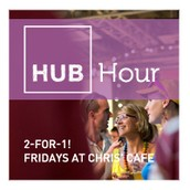 Hub Hour —Celebrating Our Better World's Good Story Competition