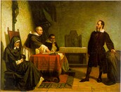 Controversy over heliocentrism