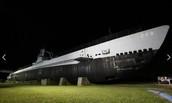 USS Drum