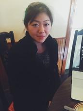 Loren Wang, Software Development Intern (HO) | Seattle