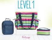 Level 1--$600