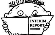 Spring Interim Reports Out